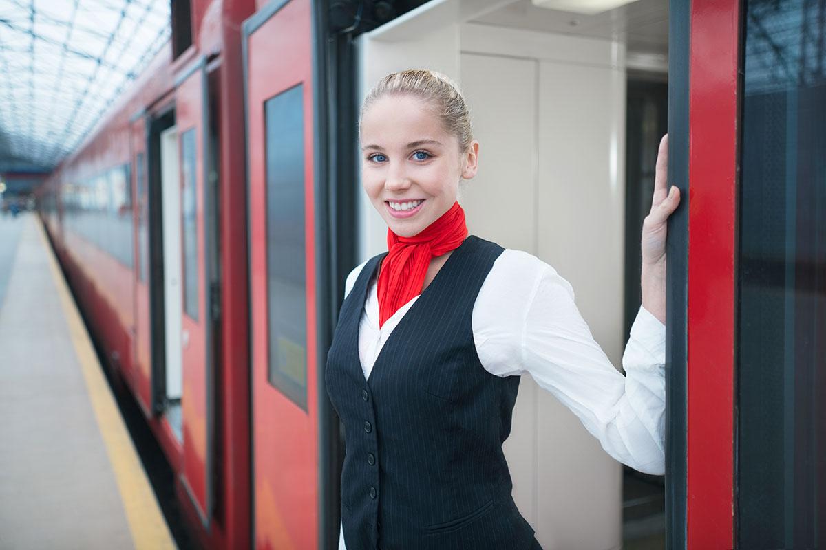 Kundenbetreuerausbildung bei der Norddeutschen Eisenbahnfachschule