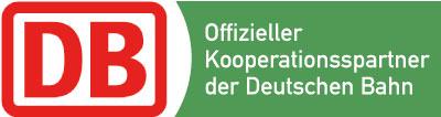 Kooperationspartner der Deutschen Bahn